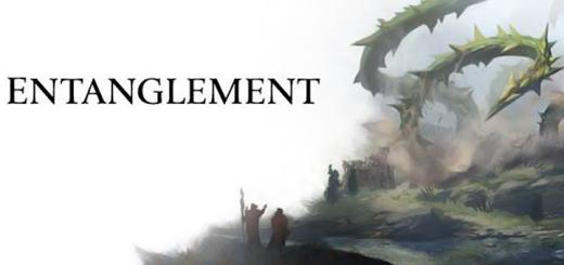 Entanglement1