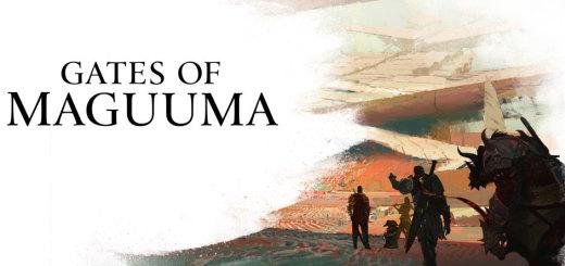 Gates of Maguuma