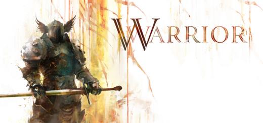 Warrior001