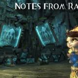 Notes From Rata Novus